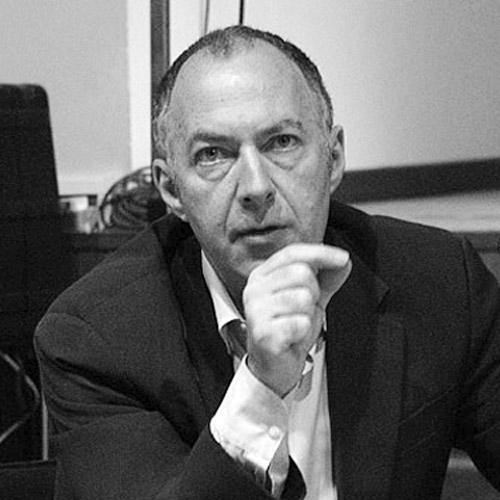 Чарльз Меруэзер