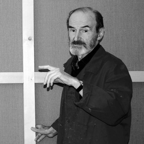 Эрик Булатов