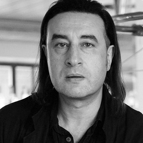 Борис Юхананов